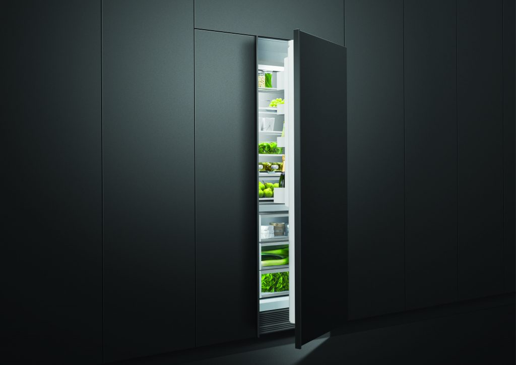 Gallery Of Column Refrigerators And Freezers By Fisher & Paykel Local Australian Design & Interiors Image 10