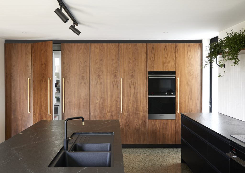 Gallery Of Column Refrigerators And Freezers By Fisher & Paykel Local Australian Design & Bespoke Interior Image 9