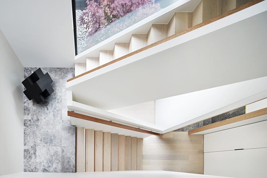 The Concrete Conceal House By Tecture Local Australian Bespoke Interiors & Contempoary Architecture Caulfield, Melbourne Image 28