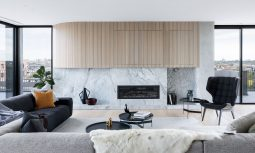 Gallery Of Penthaus By Biasol Local Australian Design & Interiors Collingwood, Melbourne Image 7