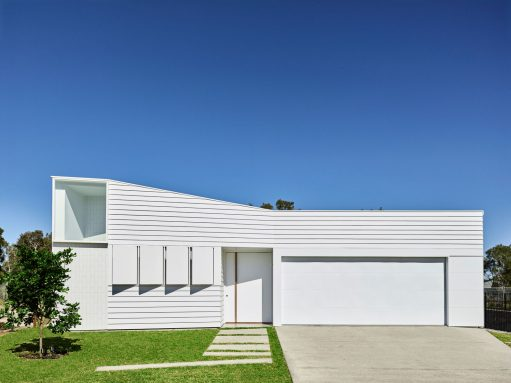 Gallery Of Balgownie Ii By Dayne Lawrie Constructions Local Australian Design And Architecture Construction Peregian Springs, Qld Image 9