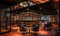 Gallery Of Qt Perth By Nic Graham Local Australian Architecture & Interior Design Perth, Wa Image 5