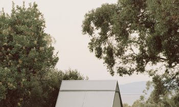 Gallery Of Bush Camp 1 By Richard Stampton Architects Local Australian Regional Design South East Victoria Image 9