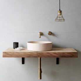 Halo Basin By Concrete Nation Local Australian Bespoke Product Design Gold Coast, Qld Image 1
