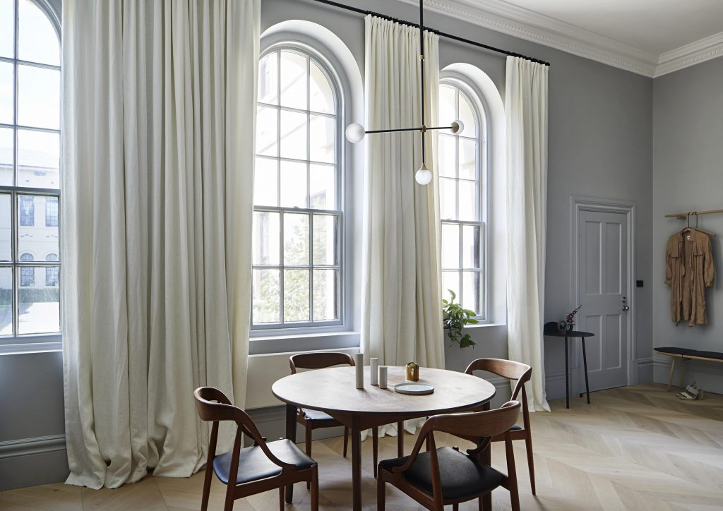Sarah Wolfendale's Kew Apartment - The Fisher & Paykel Series - TLP