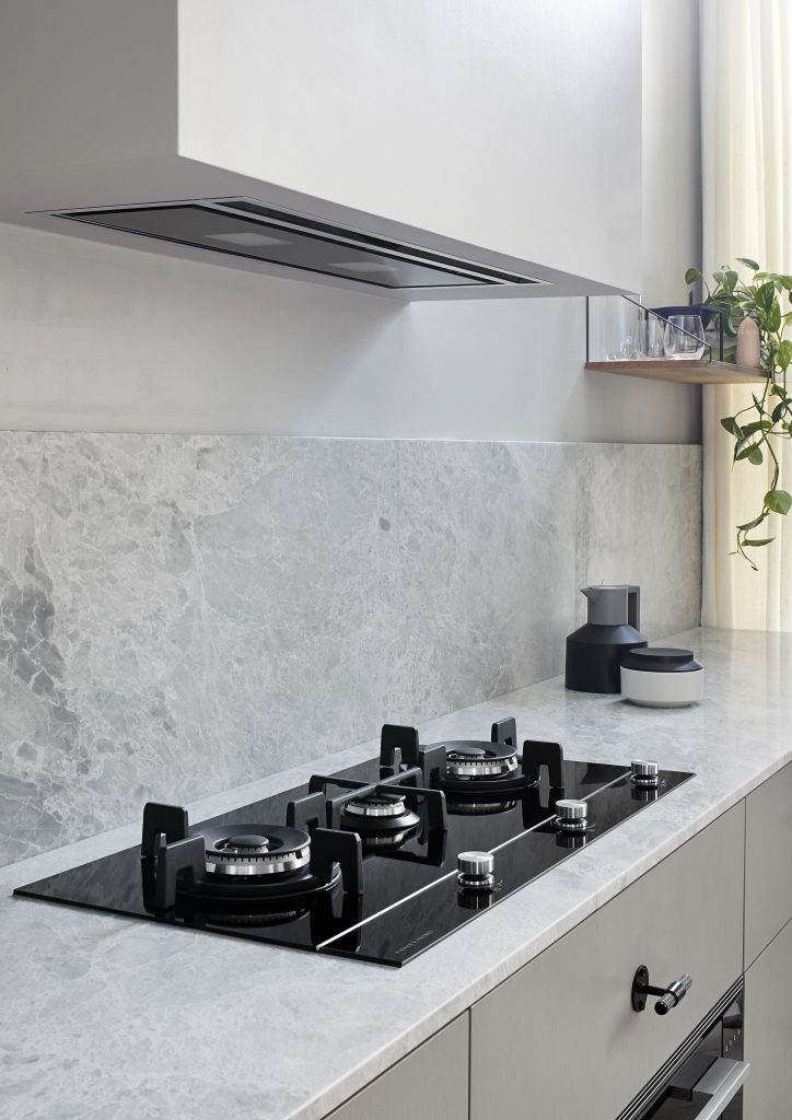 Kew Apartment by Sarah Wolfendale - The Fisher & Paykel Series - Local Australian Design and Architecture