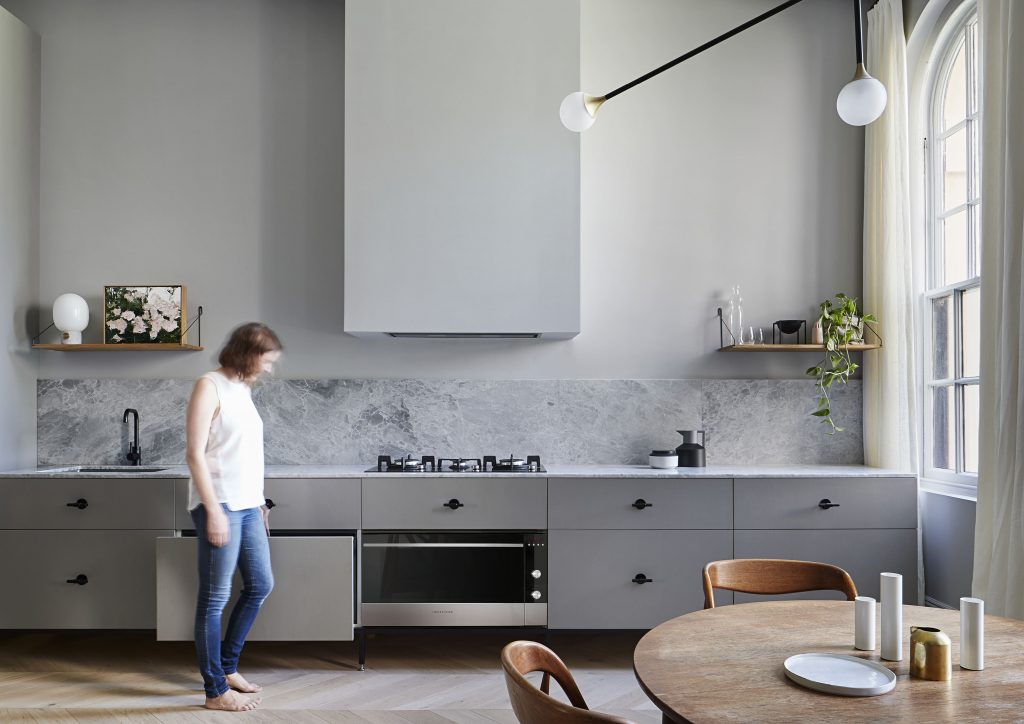 Kitchen Appliances - Sarah Wolfendale - Melbourne, Australian Local Interior Design and Architecture