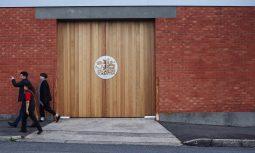 Gallery Of Kosaten By Cumulus Studio Local Australian Restaurant Design Launceston, Tas Image 20