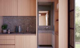 Gallery Of Minima By Trias Studio Local Australian Bespoke Prefab Design Image 12