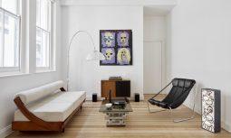Gallery Of Flinders Lane Apartment By Nicholas Gurney Local Australian Bespoke Architecture Melbourne, Vic Image 6