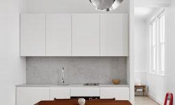 Gallery Of Flinders Lane Apartment By Nicholas Gurney Local Australian Bespoke Architecture Melbourne, Vic Image 5