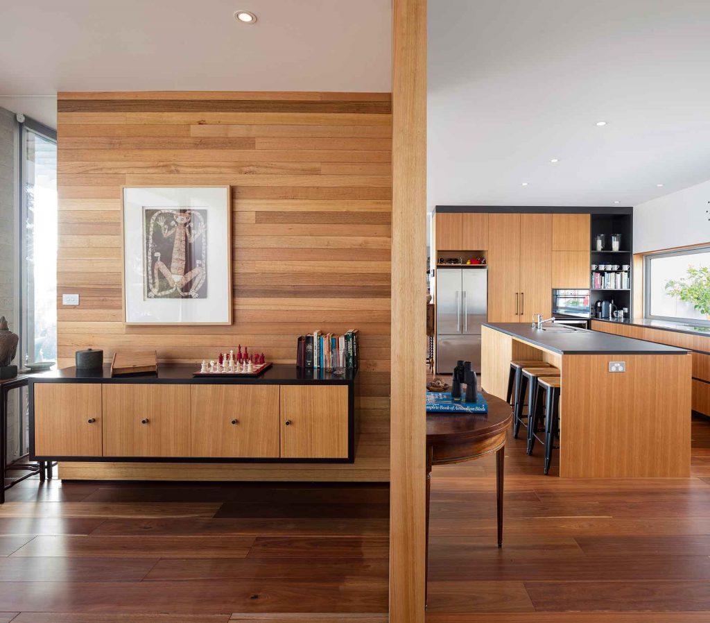 Gallery Of Elms House By Stuart Tanner Architects Local Australian Modern Design & Interior Architecture Tasmania Image 23