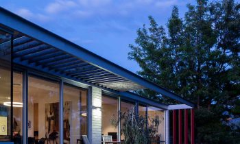 Gallery Of Elms House By Stuart Tanner Architects Local Australian Modern Design & Interior Architecture Tasmania Image 22