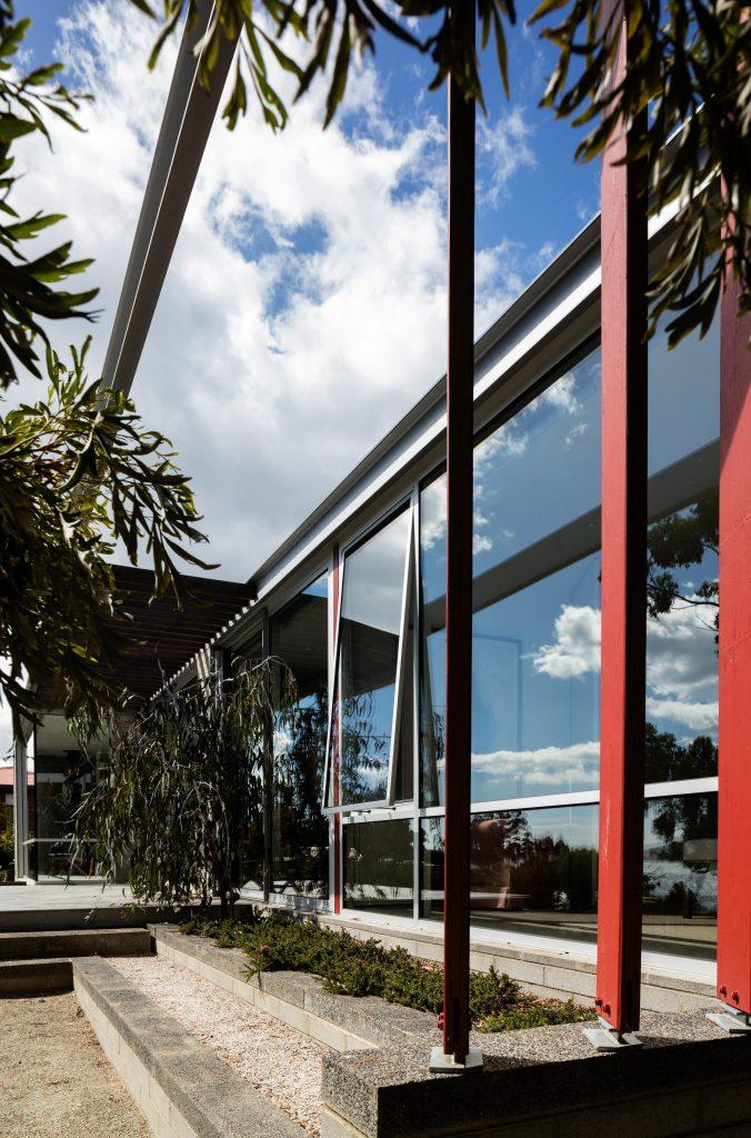 Gallery Of Elms House By Stuart Tanner Architects Local Australian Design & Bespoke Architecture Tasmania Image 14