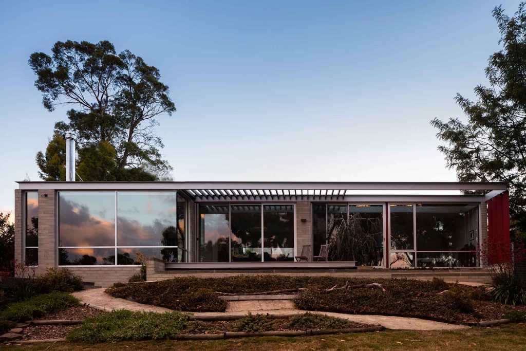 Gallery Of Elms House By Stuart Tanner Architects Local Australian Contemporary Architecture & Interiors Tasmania Image 18