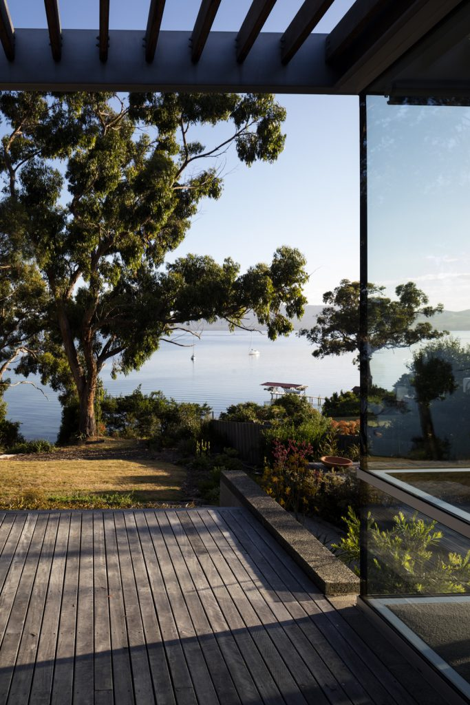 Gallery Of Elms House By Stuart Tanner Architects Local Australian Architecture & Design Tasmania Image 1