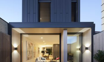 Gallery Of Dank Street House By Neil Architecture Local Australian Modern Bespoke Residential Interiors Albert Park, Melbourne Image 13