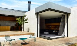 Prahran Residence By Rob Kennon The Fisher & Paykel Seriesrka Airlie031