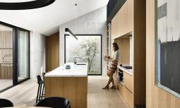 Prahran House By Rob Kennon Architects Local Australian Architecture & Bespoke Interiors Prahran, Melbourne Image 4