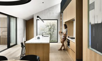 Prahran House By Rob Kennon Architects Local Australian Architecture & Bespoke Interiors Prahran, Melbourne Image 4