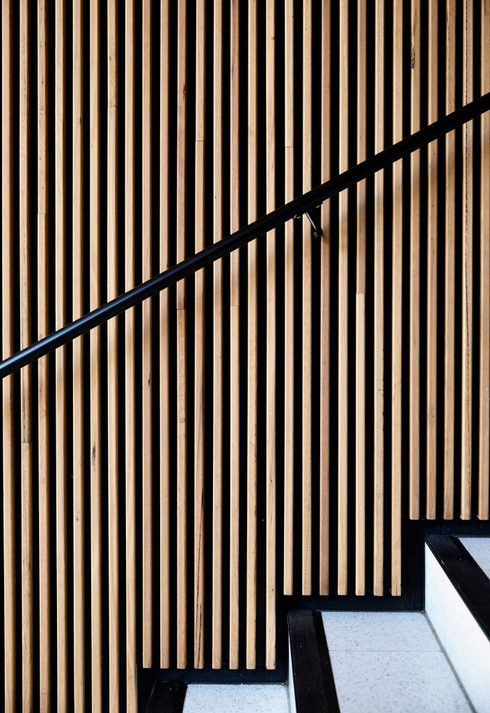Holly Penthouse By Tom Robertson Architects Project Feature Melbourne, Australia Local Australian Design & Architectureholly R V Derek083