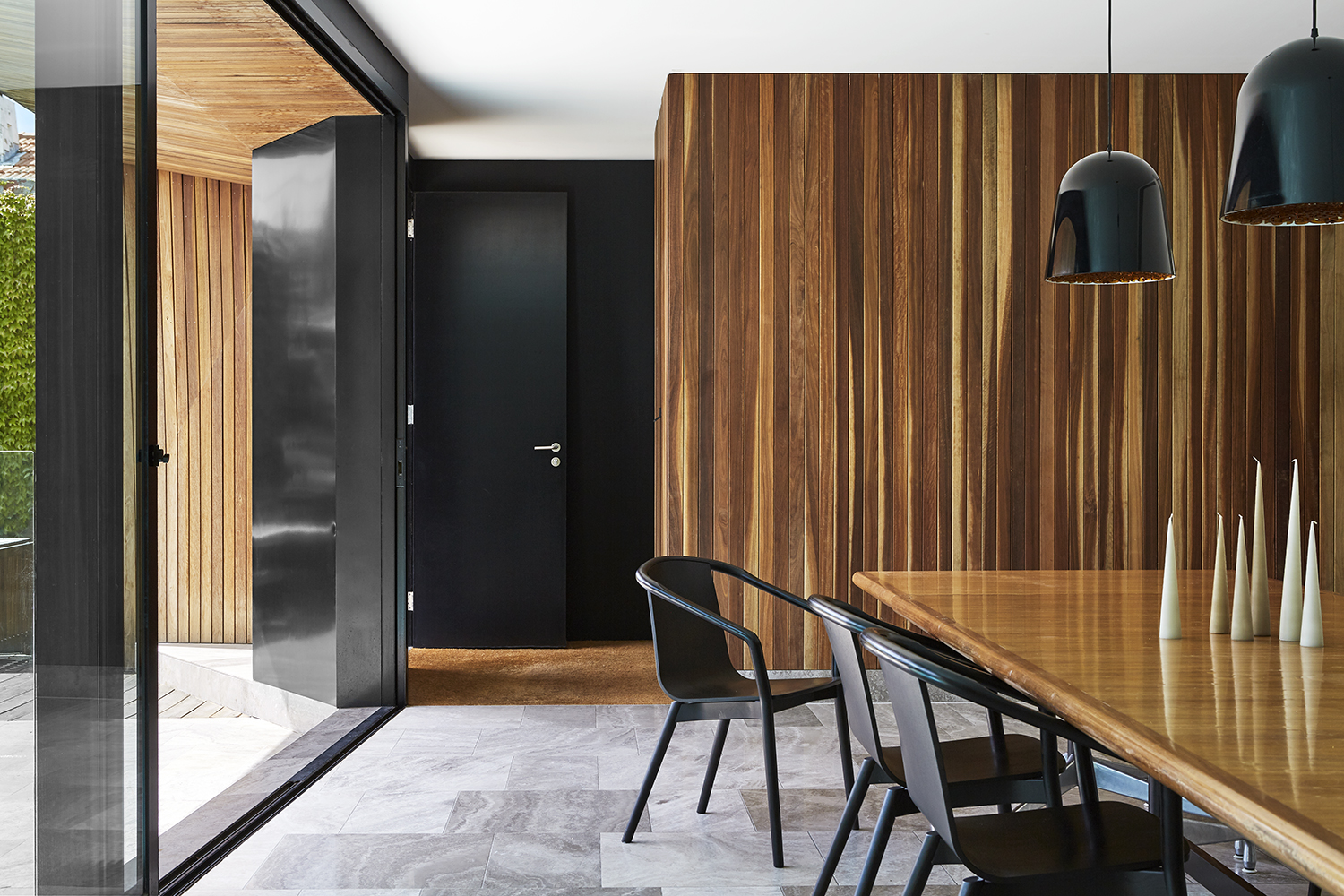 Through The Design's Innovative Use Of Space, In Which Every Square Centimetre Is Intentional.