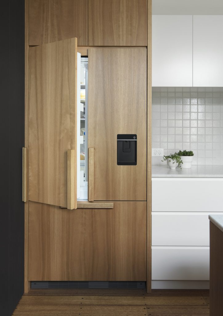 Breathe Architecture have a long-standing professional relationship with Fisher & Paykel.