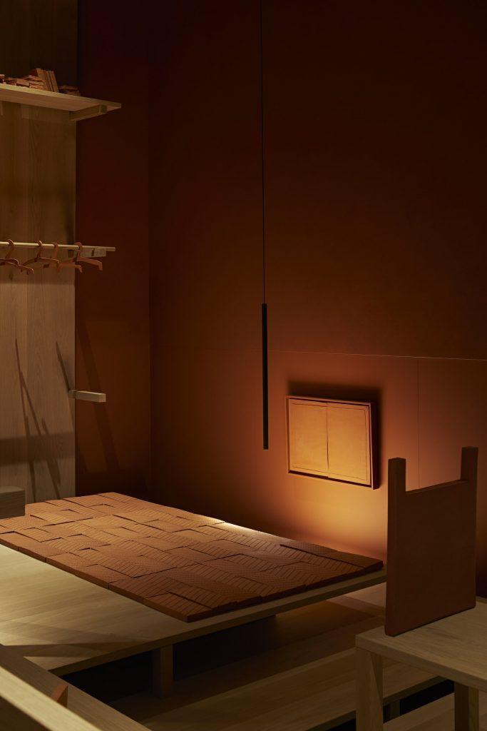 The Rigg Design Prize Is A Literal Vitrine, Comprising A Selection Of Ten Curated Design's.
