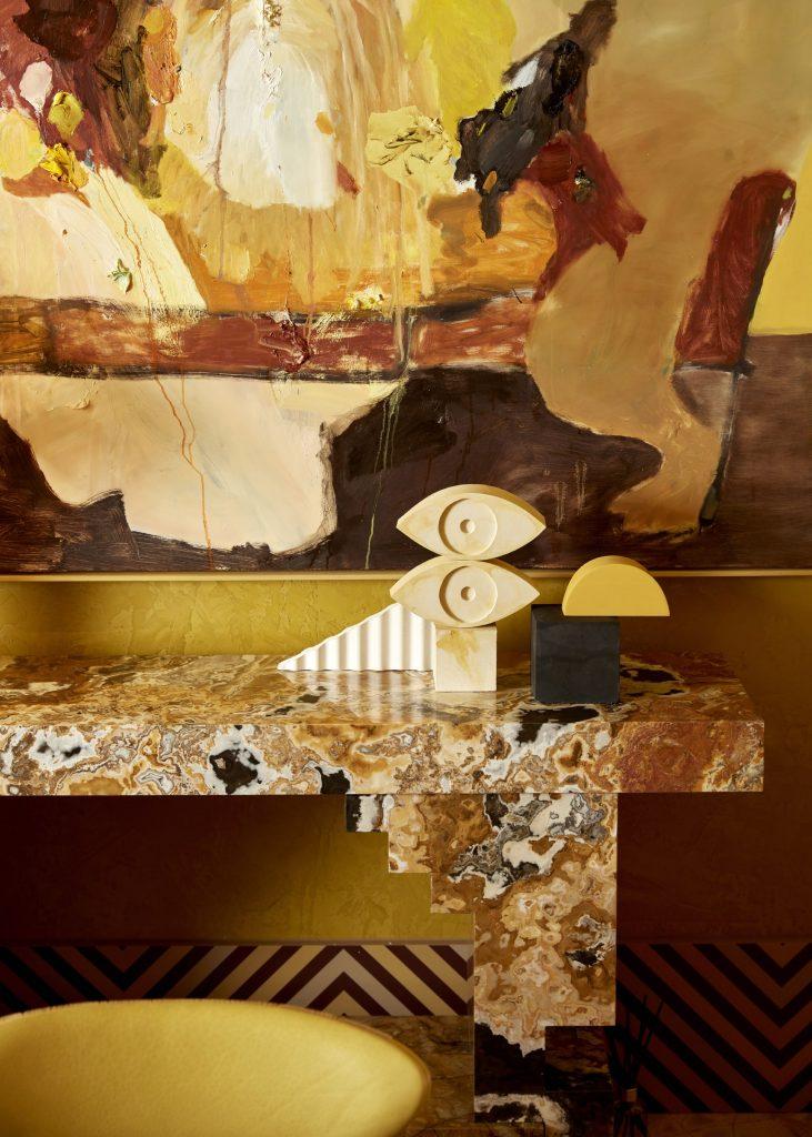 Flack Studio's Rigg Design Prize Entry, ''we've Boundless Plains To Share'.