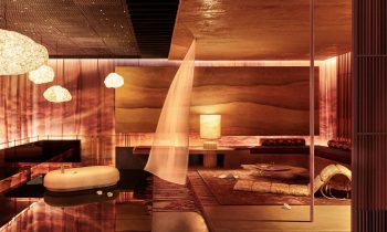 Amber Road Is Blurring The Lines Between The Indoor And Outdoor Design Principles.