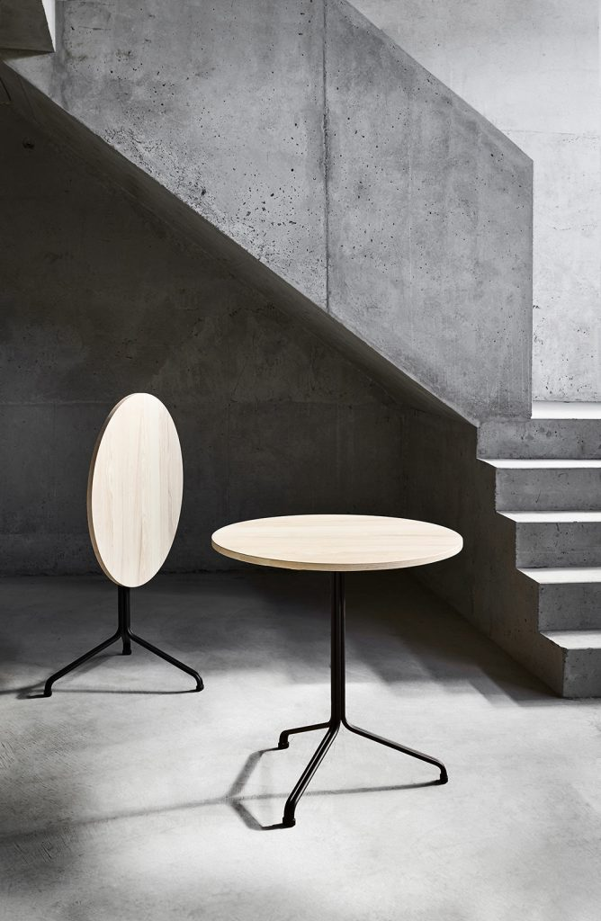 Inspired By Vintage Steel Furniture From The 1950s, The Strand Collection Is Driven By A Belief In Modern Design.