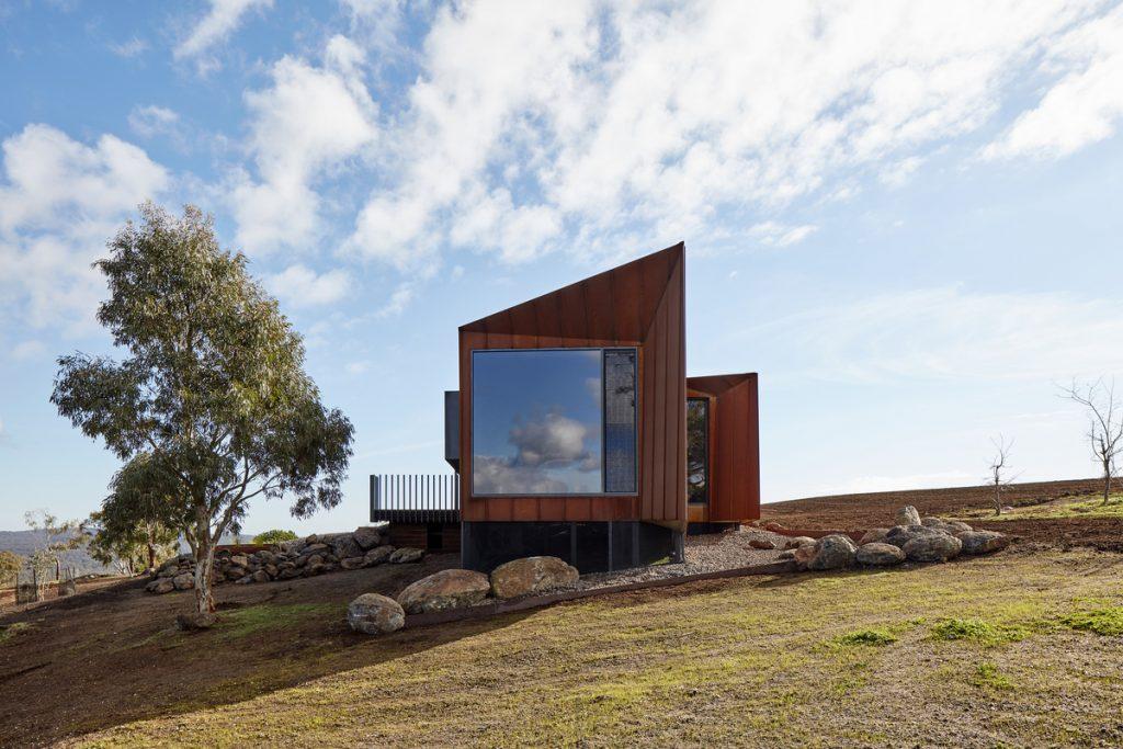 Contemporary Modern Rural Victorian Architecture And Design