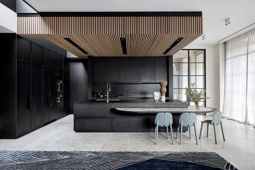 Melbourne Contemporary Interior Design Inspiration
