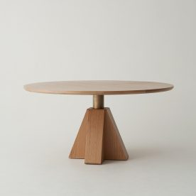 Local Australian Design & Architecture The Monument Table By Daniel Boddam
