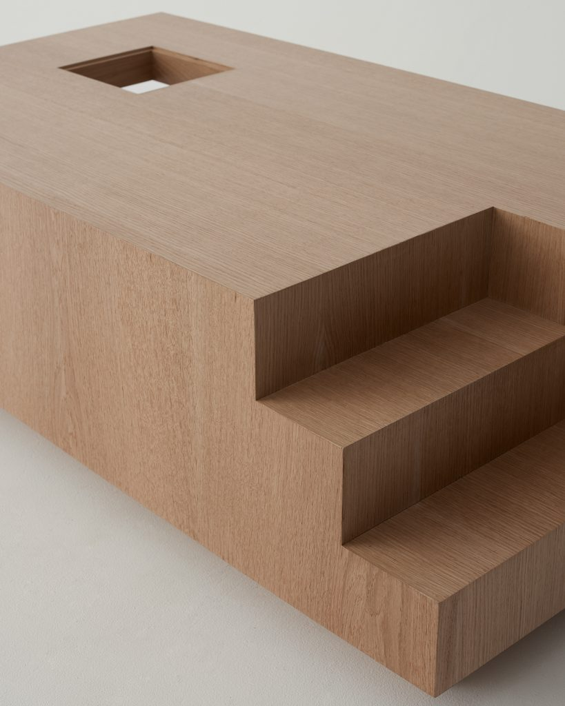 Sytlish Designer Coffee Table For Sale