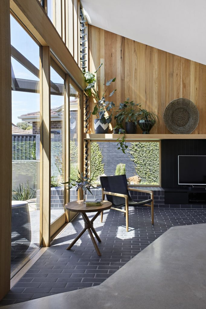 Bent Annexe By Bent Architecture Archive Local Modern Design The Local Project