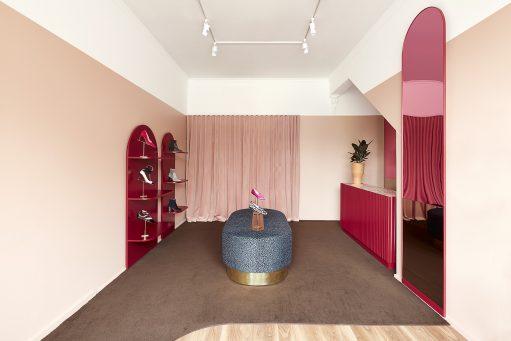 Cool Melbourne Retial Interiors