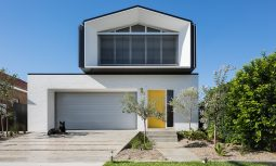 The Matraville Residence Sets Out To Redefine The Suburban Paradigm.