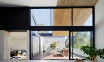 Local Australian Architecture & Interior Design