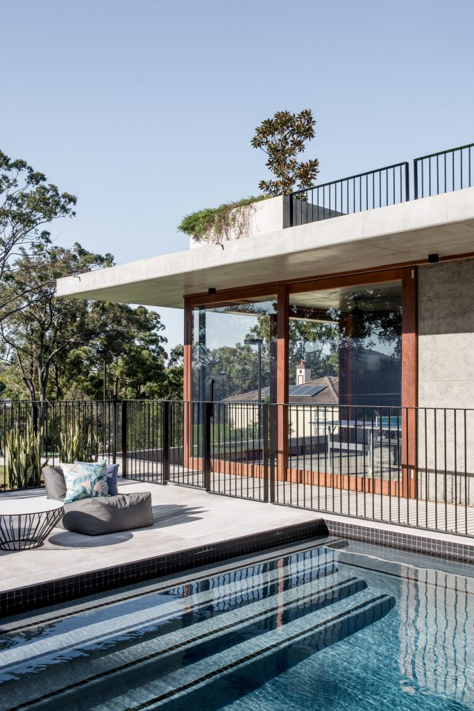 Shaun Lockyer Architects' Work Illustrates A Regionally Inspired Sub Tropical Modernism
