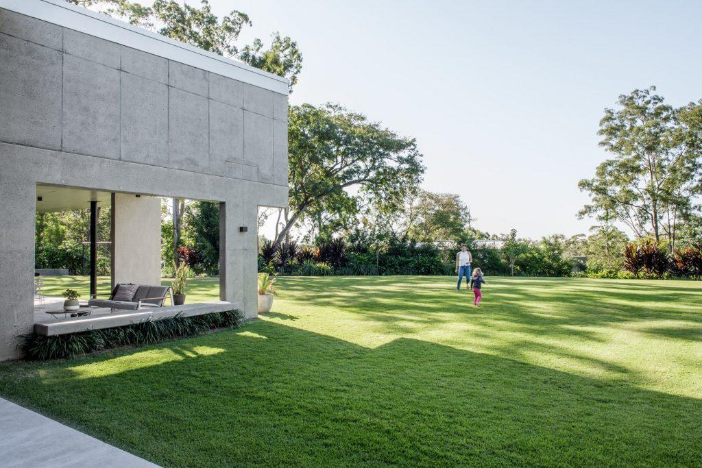Residential Architecture And Interior Design Ideas