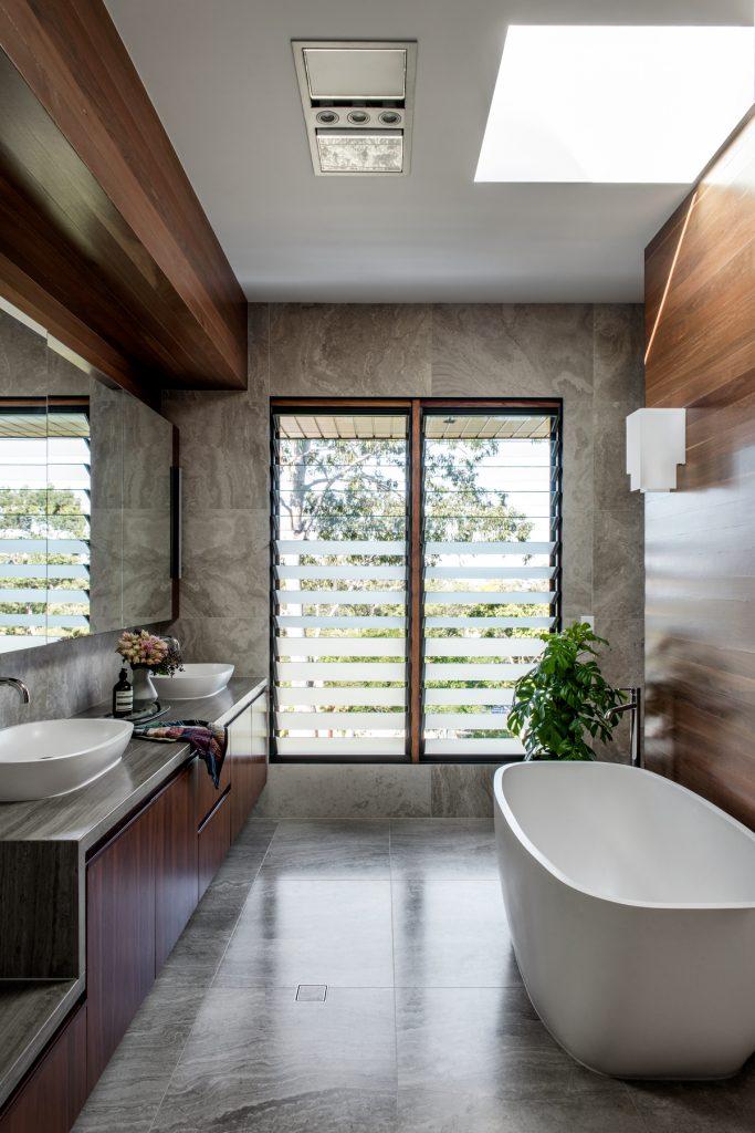 Local Australian Bathroom Design