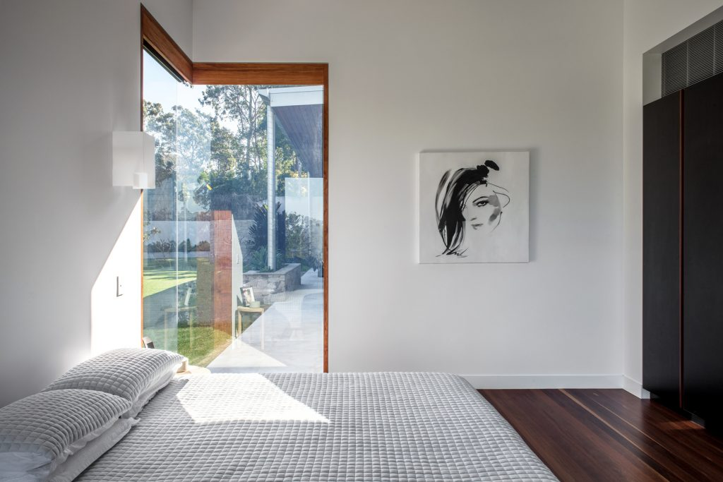 Contemporary Luxury Living In Australia