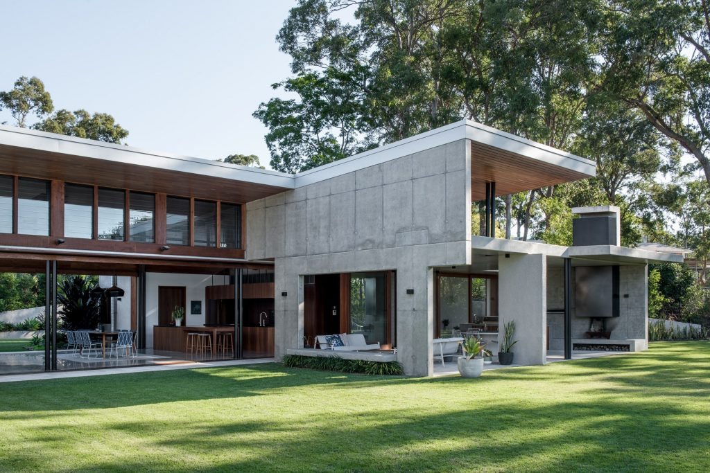 Australian Design And Construction