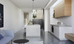 Contemporary Residential Design And Residential Spaces