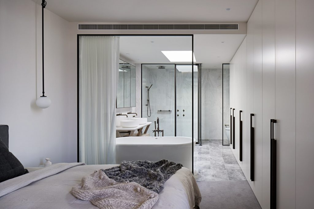 Minimalist Australian Interior Design And Architecture