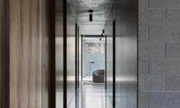 Generous Open Living Area And Australian Architecture
