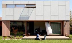 Thornbury House, Olaver Architects