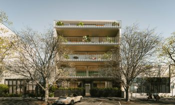 Project Narrative – 231 Napier Street, Edition Office For Milieu