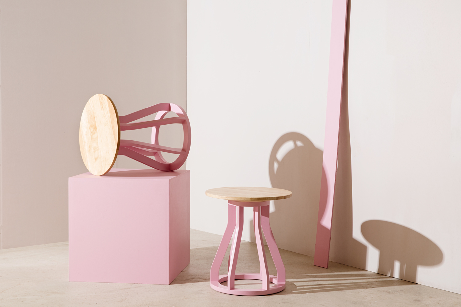 Lighting And Household Accessories That Support The Local Australian Design Industry.